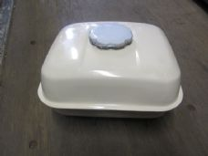 Rotavator Replacement Fuel Tank. Spare Fuel Tank for Neilsen Tiller.